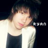 Ryan Ross Cutie
