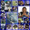 San Diego Chargers NFL Ladainian Tomlinson