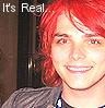 Gerards True Colours