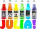 Jones Soda Julia