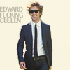 Edward Fucking Cullen