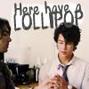 """Lollipop""""_"""""""