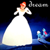 dream cinderella