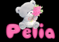 Pelia