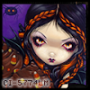 Jasmine Becket-Griffith avatar