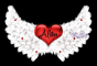Alma Heart Wings