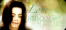 Michael Jackson Valentines Love