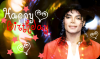 Michael Jackson Happy Birthday