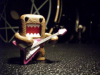 Domo Kun Rocks Out!