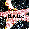 hollywood star katie