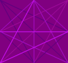 purple shapey lines