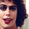 The Rocky Horror Picture Show - Tim Curry