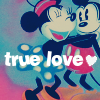 True love Mickey